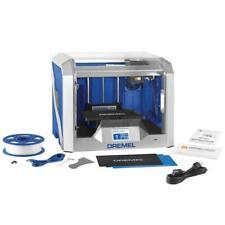 New OPEN/DISTRESS BOX!  Dremel 3D Idea Builder 3D40 3D Printer 3D40-01