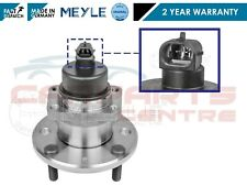 FOR CHEVROLET LACETTI NUBIRA EPICA EVANDA REAR WHEEL BEARING HUB ASSEMBLY & ABS