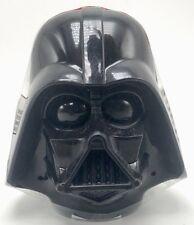 Star Wars Disney Darth Vader Candy Filled Character Black Head Mask New