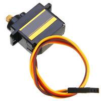 EMAX ES08MA II 12g / 1.8kg / 10sec Mini Metal ES08 Gear Servo High-speed Kit US
