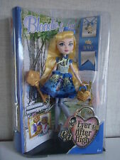 Ever After High-Blondie - (ROYAL) - NUOVO & OVP