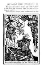 Andrew lang crimson fairy book 171 image 0001 A4 imprimé photo