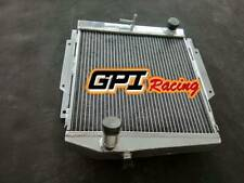 For Datsun Sports Fairlady 1500/1600/2000 Roadster Aluminum Radiator 1963-1970