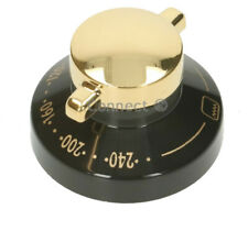 DIPLOMAT STOVES NEWHOME Gas Top Oven CONTROL KNOB 082569330