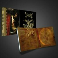 Mayhem Daemon (Medialbook In Slipcase Limited Edt.) CD Nuovo & Sigillato
