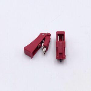 Mig Gun Switch Fit Century 90 Amp FC90 Flux Core Wire Feed Welder 2PK
