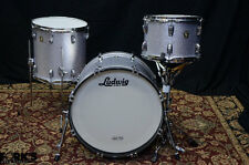 New Ludwig Classic Maple 3pc drum set/Silver Sparkle