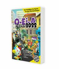 Der brandneue O-Ei-A Figuren 2022 - Figuren, Puzzle uvm.