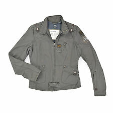 G STAR RAW Damen Jacke S 36 Übergangsjacke BLAN OVERLOADED JKT Woman Jacket TOP