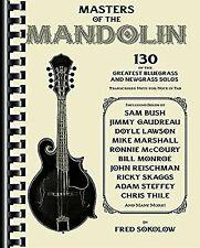 101 Mandolin Tips Sheet Music Mandolin Book and Audio NEW 000119493