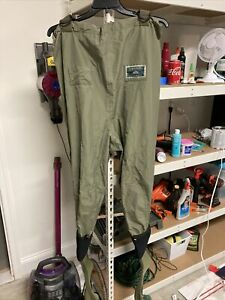 Wright And Mcgill Waders Nwot Bottoms