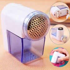 Portable Handheld Shaver Fuzz Sweater Remover Lint Fabrics Clothes Pill Fluff
