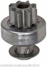 BRAND NEW PREMIUM STARTER DRIVE for CHEVY,GEO,SUZUKI,PONTIAC with DENSO STARTER