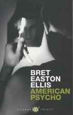 American Psycho (Picador Thirty) by Ellis, Bret Easton Paperback Book The Fast