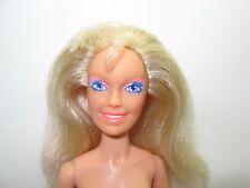 1987 Hasbro Rock n Curl Jem doll