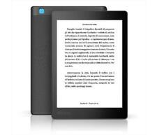 E-Book Reader KOBO - KOBO AURA ONE black - Wi Fi 802.11 b/g/n, Micro USB