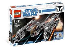 7673 MAGNAGUARD STARFIGHTER clone star wars lego NEW