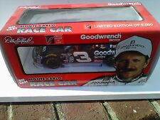 1995 Dale Earnhardt Goodwrench Club E 1/24 exclusive car