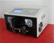 New Swt508-Max 16 Square Computer Line Stripping Machine; Wire Cutting Machine