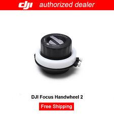 100% Original DJI Focus Handwheel 2 for Osmo Pro/RAW and Inspire 2 - Brand New!