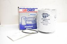 CarQuest 86232 Premium Filters Fuel/Water Separator Spin-on