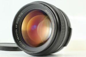 [NEAR MINT] KONICA HEXANON AR 57mm f/1.2 Lens AR Mount from JAPAN #4454