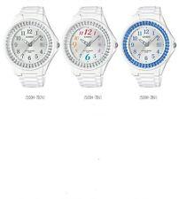 Casio Quartz Ladies Watch Fashion Sports 50M LX500H Date Choice of 3 UK SELLER