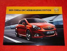 car manuals & literature for 2011 opel corsa | ebay