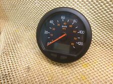 "AMETEK NGI 3 3/4"" Speedometer 80 MPH SCU J1939 CAN Vehicle Data Bus 12VDC"