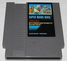 Super Mario Bros   Nintendo  NES Spiel    GETESTET