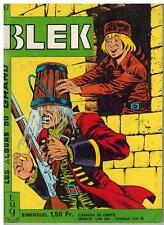 BLEK N°257 LUG