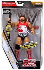 Elite Then Now Forever Typhoon Action Figure [World Tag Team Championship]