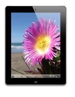 Apple iPad 4 4th Generation W/ Retina Display MD510LL/A WiFi 16GB/ 32GB/ 128GB