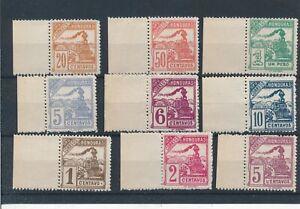 [84016] Honduras 1989 good set of stamps very fine MNH