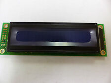Crystalfontz  CFAH2002A-TMI-JP   20X2   LCD Display    NEW