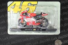 APRILIA RSW 250 #46 Rossi Lmola 1998 Motorcycle Racing Model 1/18