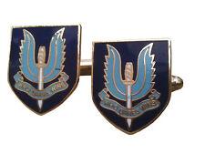 SAS Special Air Service Military Cufflinks