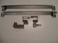 Samsung NP300V5A A02US Left + Right Hinges 110622 110625 (Q50-08)