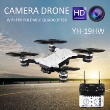 Wi-Fi Drone HD Camera FPV 2MP 6Axis Quadcopter ive Video Headless Mode