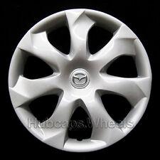 Mazda 3 Hubcap 2014-2020 - Genuine Factory Original OEM 56557 Wheel Cover