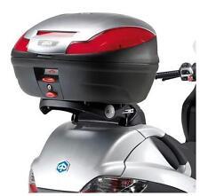 GIVI Monolock Topcase Soporte SR134M para Piaggio MP3 Negocios 500 12-13
