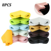 Foam Bumper Furniture Desk Corner Protector Baby Safety Table Edge Guard Strip