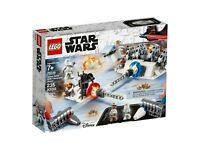LEGO® Star Wars 75239 Action Battle Hoth™ Generator-Attacke - NEU / OVP