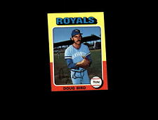1975 Topps 364 Doug Bird NM #D1,159447