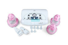 4 In1 Breast Enhancement Enlargement Vacuum Therapy Body Shaping Massage Machine