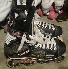 Tour Tr551 Inline Skates size 9