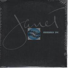 Janet Jackson Megamix 04 CD PROMO neuf new neu