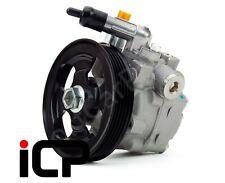 ICP Power Steering Pump Fits: Subaru Impreza WRX & STi 02-07 GDB
