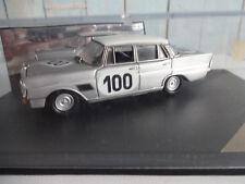 """Mercedes 300 SE """" 24H SPA # 100 DE 1964 de marque Vitesse"""