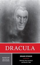 Dracula (Norton Critical Editions) by Stoker, Bram